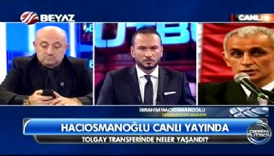 Ahmet Nur Çebi'nin gözümde zerre kadar değeri yok... İzle