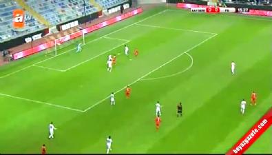 fenerbahce - Kayserispor 1 - 0 Fenerbahçe GOL: Sinan Bakış