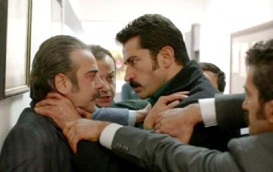 Bölüm 95, 136 dk izle | Karadayı Son Bölümde Mahir, Turgut'la karşı karşıya