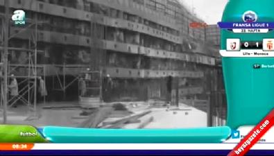 Vodafone Arena Sabret Beşiktaşlı tanıtım filmi