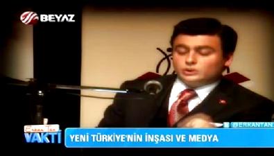 Osman Gökçek Algı Operasyonları Tarihini Anlattı