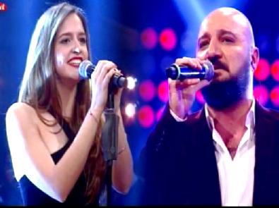 O Ses Türkiye - Fatih Gündüz ve Mimoza Cendey'in Çapraz Eşleşme Düellosu!
