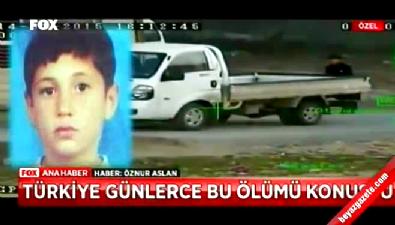12 yaşındaki Nihat'ın vurulma anı İzle