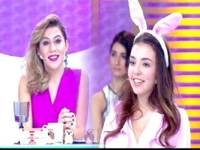 Bu Tarz Benim - Cemil İpekçi ve Sibel Arna, Aygün Aydın'ın Tavşan Konseptiyle Dalga Geçti! Video