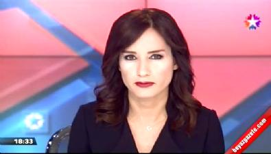 Star TV Ana Haber'de ilginç an