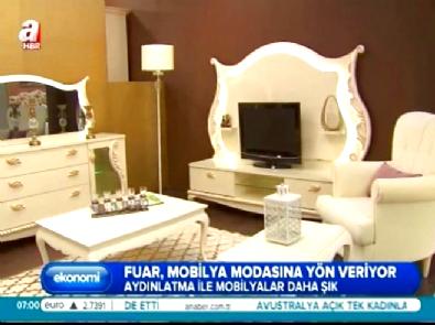 İstanbul Mobilya Fuarı İSMOB - 2015