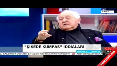 Duygun Yarsuvat'tan Fethullah Gülen açıklaması