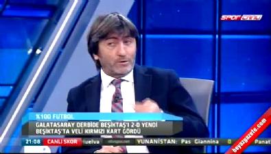 Rıdvan Dilmen: Bilic'in oyuncu değişiklikleri skandal!