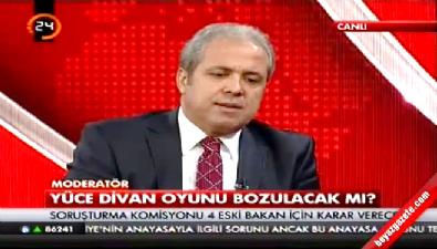 Şamil Tayyar: AK Parti'nin veremeyeceği hiçbir hesabı yok