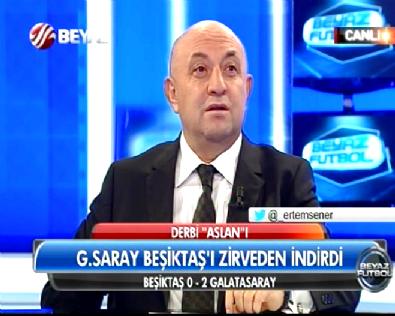 Beyaz Futbol 04.01.2015