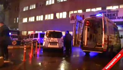 Sultanahmet Meydanı'nda bombalı saldırı
