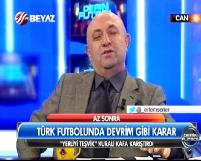 Derin Futbol 05.01.2015
