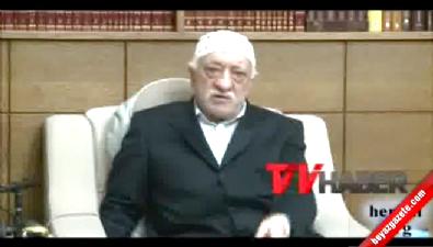 Fethullah Gülen'den tarihi çark!