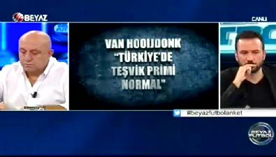 fenerbahce - Hooijdonk'tan skandal sözler