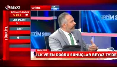 Latif Şimşek: AK Parti tek başına iktidar