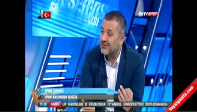 fenerbahce - Mehmet Demirkol : Mourinho F.Bahçe için bir seçenek