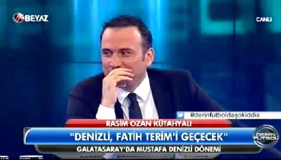 Rasim Ozan'dan Ertem Şener'i utandıran sözler