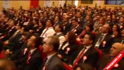 Milli Eğitim Bakanı Avcı 81 ilden öğretmenleri kabul etti