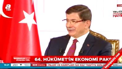 fenerbahce - Davutoğlu'ndan Fenerbahçe ve Lokomotiv Moskova değerlendirmesi