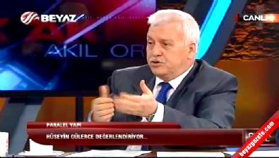 Gülerce'den Fethullah Gülen'e çağrı