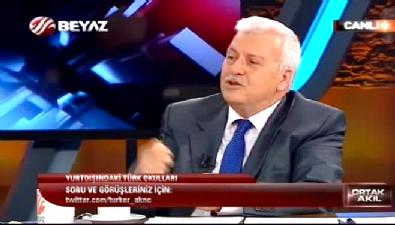 Hüseyin Gülerce Fethullah Gülen'e çağrıda bulundu...