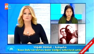 Müge Anlı ile Tatlı Sert - Nuran Dutlu cinayetinde yeni gelişme