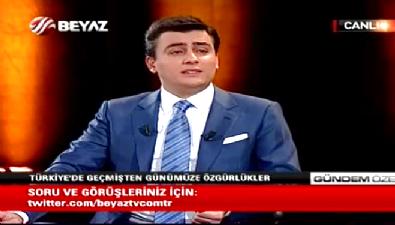 Osman Gökçek: CHP döneminde camileri meyhaneye çevirmişler