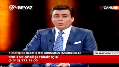Osman Gökçek: CHP bu kafada olduğu müddetçe iktidar olamaz