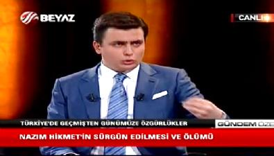 Osman Gökçek:Allah muhafaza CHP bizi sevmesin