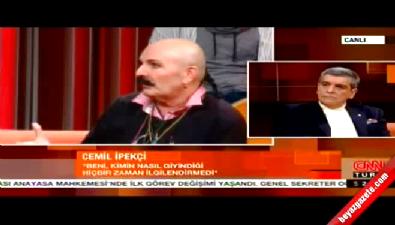 Sacit Aslan: Cemil İpekçi hayatının en büyük tuzağına düştü