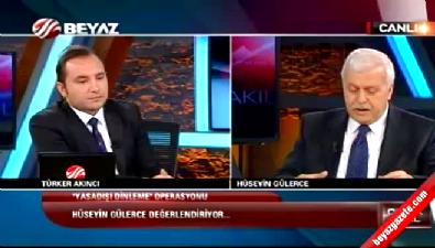 Ortak Akıl - Hüseyin Gülerce: Hizmet hareketi Türkiye Cumhuriyeti'ne savaş açmış bir harekettir