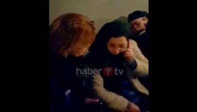 Özgecan'ın annesi Erdoğan'dan kıznın kanının yerde kalmasını istedi