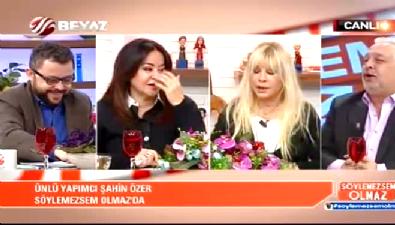 Şahin Özer: Esra Erol halkla ilişkiler müdüremdi