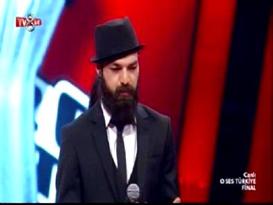 O Ses Türkiye Final Gecesinde Zeo Jaweed'in Talihsiz Anları