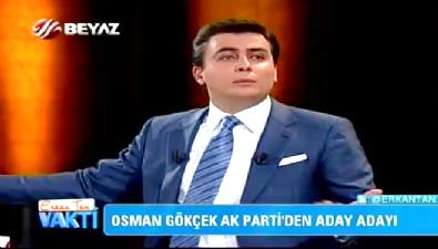 Osman Gökçek, AK Parti'den aday adayı