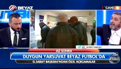 Ahmet Çakar: Bilic kendi kariyerini düşündü