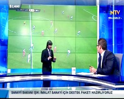 Rıdvan Dilmen: Beşiktaş Bu 11 İle Şampiyon Olamaz