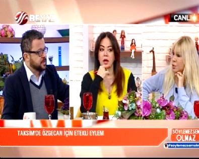 Söylemezsem Olmaz 23.02.2015 Orhan Aydın, Yeşim Gül