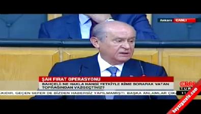 MHP'li vekiller Devlet Bahçeli'yi ayakta alkışladı