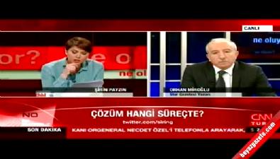 Orhan Miroğlu'ndan Şirin Payzın'a tepki