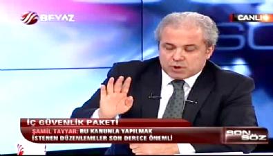 Şamil Tayyar'dan MHP'yle ilgili şok iddia