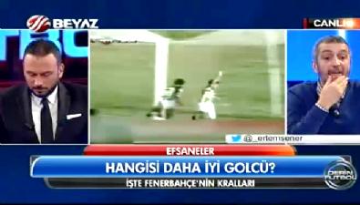 fenerbahce - Fenerbahçe'nin efsanevi futbolcuları - Derin Futbol Özel Klip