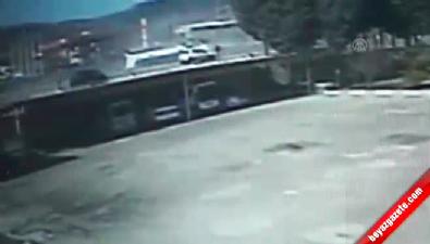 Kahramanmaraş'taki Trafik Kazası: 34 yaralı
