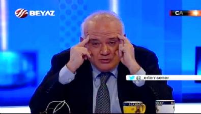 fenerbahce - Ahmet Çakar'ın şampiyonluk kehaneti