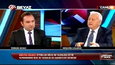 Ortak Akıl - Bedduadan sonra Fethullah Gülen'in 'Hocaefendi' sıfatı bitti