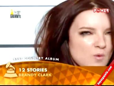 En iyi country albümü: Platinum - Miranda Lambert (57. Grammy Ödül Töreni)