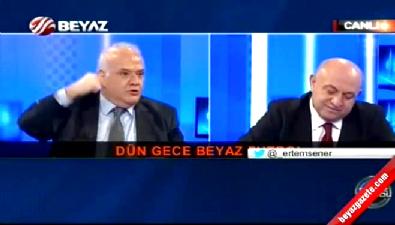 Ahmet Çakar çılgına döndü!
