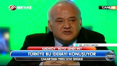 Ahmet Çakar açıkladı: 666'ın sırrı
