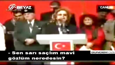 CHP Atatürk'ü Peygamber İlan Etti !