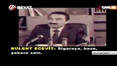 Osman Gökçek: O zamlar bugün yapılsaydı...